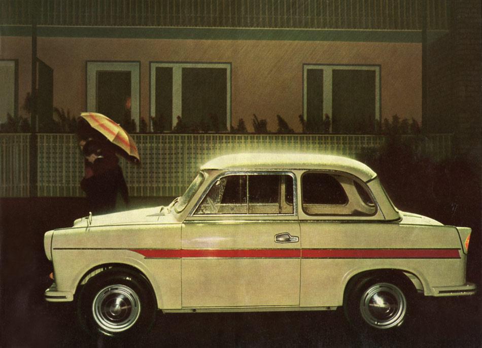 1963 trabant 600 limousine und kombi. Black Bedroom Furniture Sets. Home Design Ideas